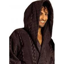 robe de chambre avec capuchon robe de chambre pour homme avec capuchon