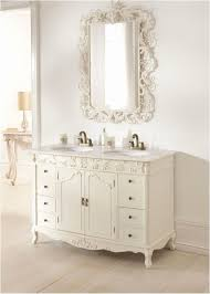 antique white bathroom vanity lovely easy bathroom backsplash
