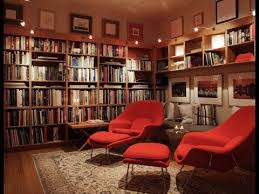 design your own home library creating your own mini library at home cozy home library design