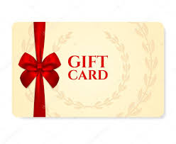 gift cards at a discount gift card discount card business card with floral pattern