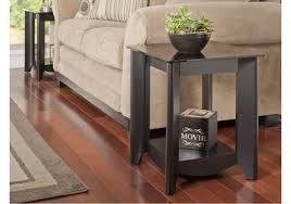 end table set of 2 economize space with a small end table coffee table review