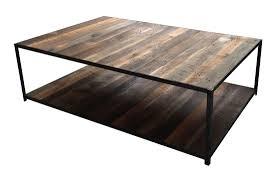 Barn Wood Sofa Table by Reclaimed Wood Furniture Petepagano Com