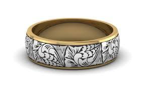 Wedding Rings Walmart by Wedding Rings Engraved Wedding Rings Frightening Personalized