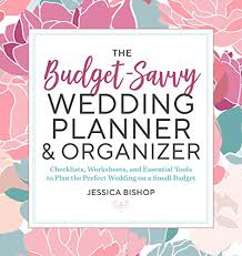 where can i buy a wedding planner the budget savvy wedding planner organizer
