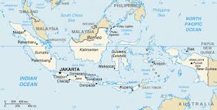 list of islands of indonesia wikipedia