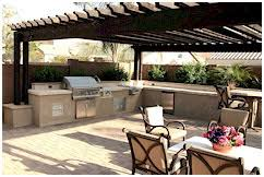 Backyard Landscape Ideas For Small Yards Arizona Backyard Design Phoenix Landscaping Design U0026 Pool