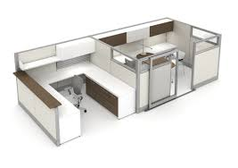 furniture modern office door design of office cubicle with barn