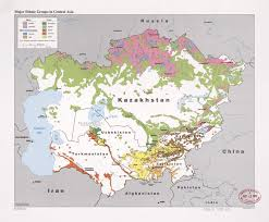 Bishkek Map Kazakhstan Ecoi Net European Country Of Origin Information Network