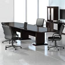 Keswick Conference Table Curved Boat Shaped Conference Table 16 U0027 Office Furniture