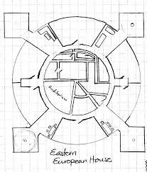 wa eeuropean house blueprint by kissingdolls on deviantart