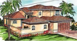 mediterranean style home plans mediterranean house plans free shipping thd 8034