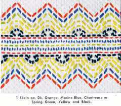 Embroidery Designs For Bed Sheets For Hand Embroidery Free Swedish Embroidery Patterns Archives Vintage Crafts And More