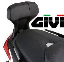 siege enfant givi selles et sièges givi pour motocyclette ebay
