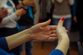 никарагуанский жестовый язык история возникновения услышь мир