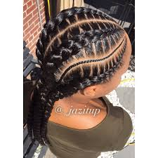 what jesse nice braiding hairstyles best 25 four braid ideas on pinterest put ups hairstyles