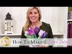 diy ruffled flower pin with jennifer bosworth of shabby fabrics
