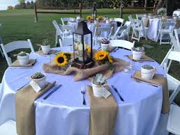 Centerpieces With Sunflowers by 124 Best Sunflower Centerpieces Images On Pinterest Sunflower