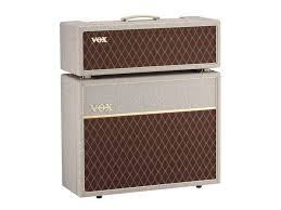 vox ac30 2x12 extension cabinet ac30 hand wired head cab