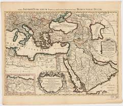 Ottoman Empirr The Black In Early Ottoman Territories 1347 1550