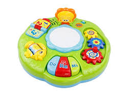 infant activity table toy musical activity table baby toy educational toys with