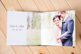 rustic wedding album wedding album feature of rustic styled fargo nd wedding