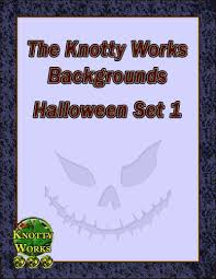 generic halloween background knotty works backgrounds halloween set 1 the knotty works