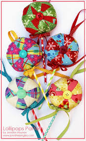 jangles lollipop decorations