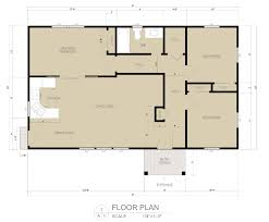 30x50 House Design by 100 Adu Unit Plans 400 Blog Archives Gmf Architects House
