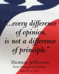 thomas jefferson difference of opinion quote 160723 quote addicts
