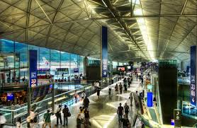 hong kong international airport airport in hong kong thousand