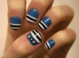 40 cute and easy nail art designs for beginners easyday