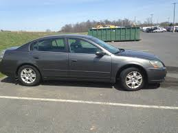 2005 nissan altima nada credit union owned