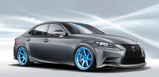 jdm lexus is350 illest clothing brand creates lexus is f sport body kit lexus