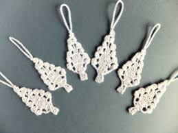 cheap crochet snowflake ornament pattern free shipping crochet