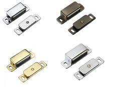 cabinet door magnets prevent the closet or cabinet doors open