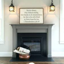 fireplace mantel paint color ideas u2013 smrtphone