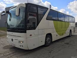 mercedes benz tourismo o350 bus coach 2005 nettikone