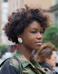 hairstyles short afro hair 25 short curly afro hairstyles short hairstyles 2017 2018 most