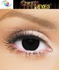 25 black contact lenses ideas black eye