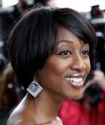 hairstyles for african american women with medium length hair
