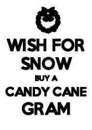 where to buy candy canes wish for snow buy a candy gram winter candy gram