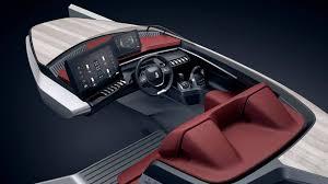 peugeot concept cars peugeot u0027s latest concept is seaworthy