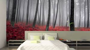 an overview of wallpaper mural in decors the most important thing here is to understand that you can incorporate anything to your wallpaper art design or picture or even words