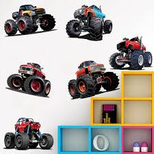wall sticker kit young