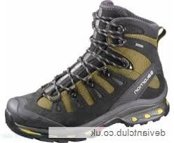 sale boots in canada sale salomon quest 4d 2 gtx mens hiking boots black yellow