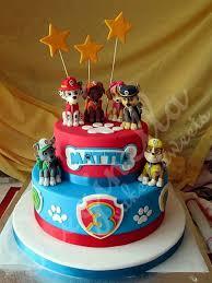 resultado imagem paw patrol cakes torta maxi