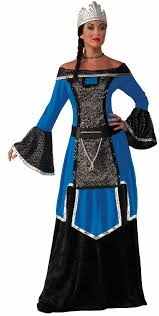 queen halloween costumes adults medieval royal queen woman costume 56 99 the costume land