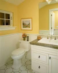 yellow walls mood elegant and lifts the mood of anyone painting