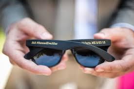 wedding sunglasses glam wedding in vallarta mexico