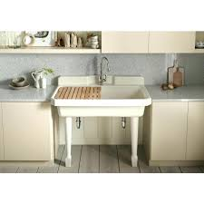 galvanized tub kitchen sink galvanized utility sink galvanized kitchen sink galvanized steel